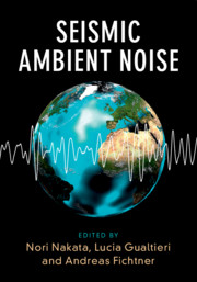 Seismic Ambient Noise
