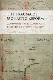 The Trauma of Monastic Reform