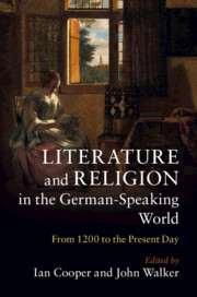 Literature and Religion in the German-Speaking World