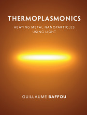 Thermoplasmonics