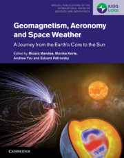 Geomagnetism, Aeronomy and Space Weather