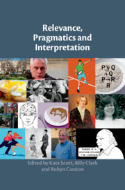 Relevance, Pragmatics and Interpretation