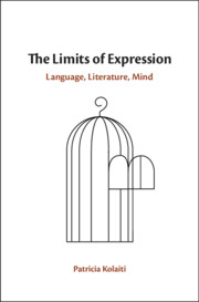 The Limits of Expression