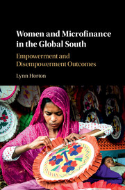 Women and Microfinance in the Global South
