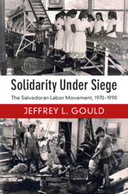 Solidarity Under Siege