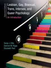 Lesbian, Gay, Bisexual, Trans, Intersex, and Queer Psychology