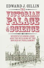 The Victorian Palace of Science