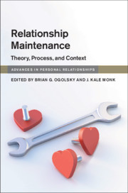 Relationship Maintenance