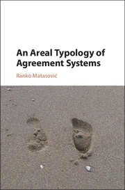 An Areal Typology of Agreement Systems