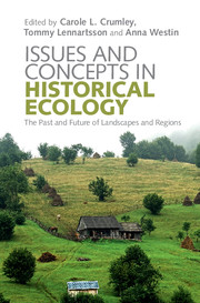 Issues and Concepts in Historical Ecology