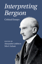 Interpreting Bergson