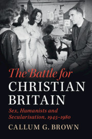 The Battle for Christian Britain