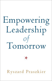 Empowering Leadership of Tomorrow