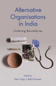 Alternative Organisations in India