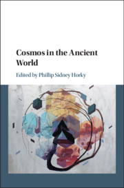 Cosmos in the Ancient World