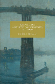 Cambridge Studies in Nineteenth-Century Literature and Culture