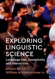 Exploring Linguistic Science