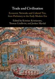 Trade and civilisation economic networks and cultural ties economic networks and cultural ties from prehistory to the early modern era fandeluxe