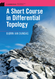 A Short Course in Differential Topology