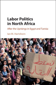 Labor Politics in North Africa