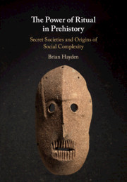 The Power of Ritual in Prehistory