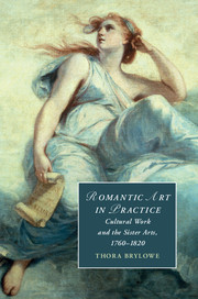 Cambridge Studies in Romanticism
