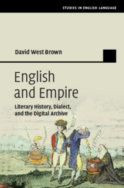 English and Empire