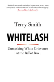 Whitelash