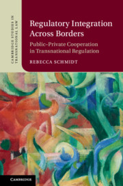 Regulatory Integration Across Borders