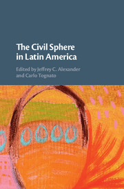 The Civil Sphere in Latin America
