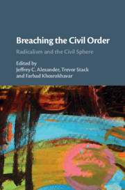 Breaching the Civil Order