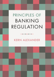 Principles of Banking Regulation