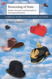 Cambridge Studies in International Relations