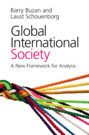 Global International Society