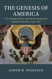 The Genesis of America