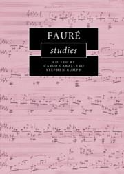 Cambridge Composer Studies