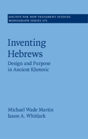 Inventing Hebrews