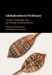 Globalization in Prehistory
