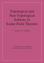 Topological and Non-Topological Solitons in Scalar Field Theories