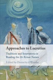 Approaches to Lucretius