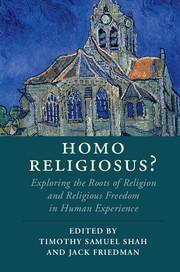 Homo Religiosus?