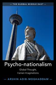 Psycho-nationalism