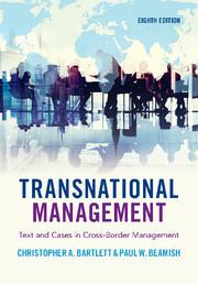 Transnational Management