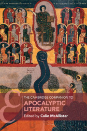 The Cambridge Companion to Apocalyptic Literature