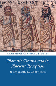 Platonic Drama and its Ancient Reception