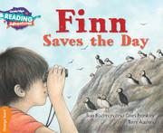 Finn Saves The Day Orange Band