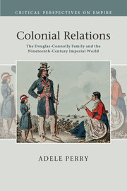 Colonial Relations
