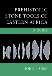 Prehistoric Stone Tools of Eastern Africa