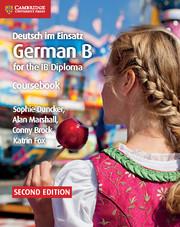 Deutsch im Einsatz