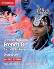 Le monde en français